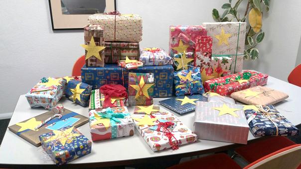 Weihnachtswünsche Für Kinder.Weihnachtsgeschenkaktion Kvwl Erfüllt Weihnachtswünsche Für Kinder